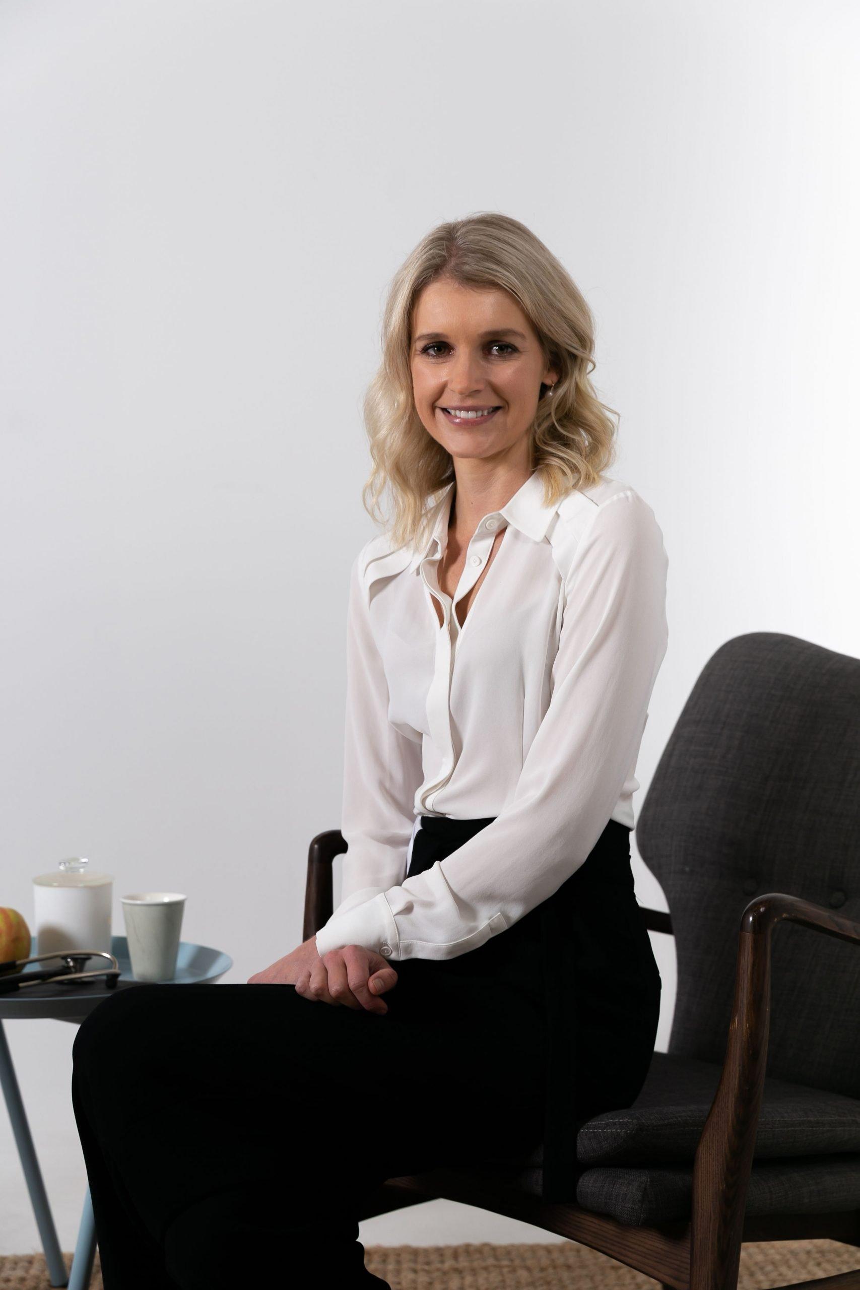 Dr Michela Sorensen
